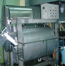 縦回転洗浄機2