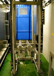 コンテナシャワー冷却装置5
