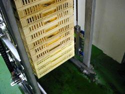 コンテナシャワー冷却装置3